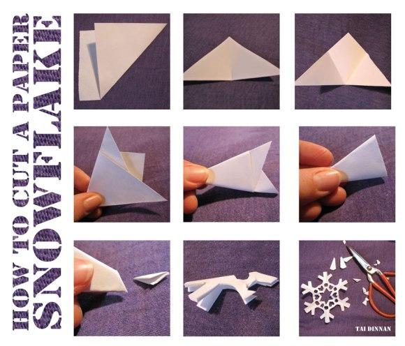 Snowflake-making_1