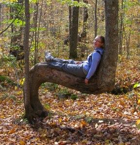 tree-relaxing