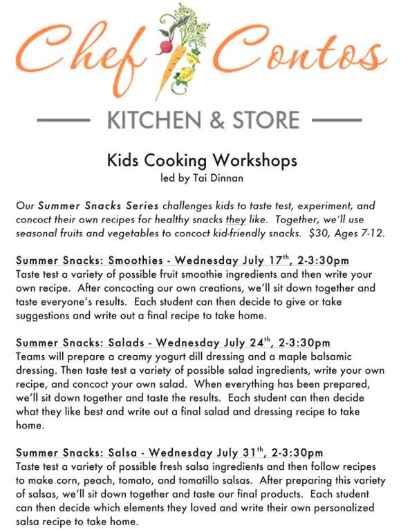 Kids-Cooking-Workshops
