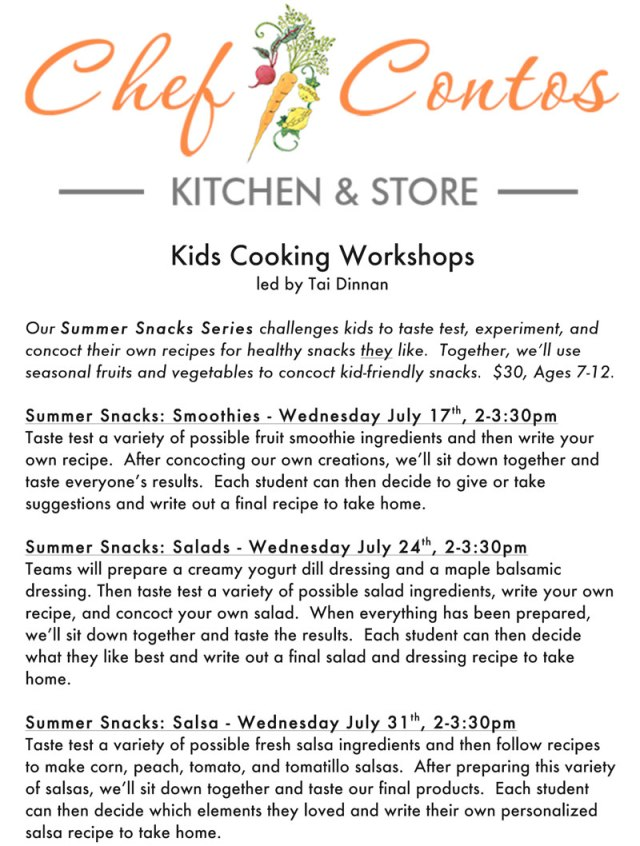 Kids-Cooking-Workshops