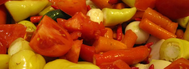 Hot-sauce-veggies