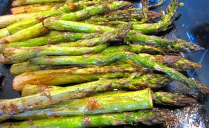 asperagus-roasted