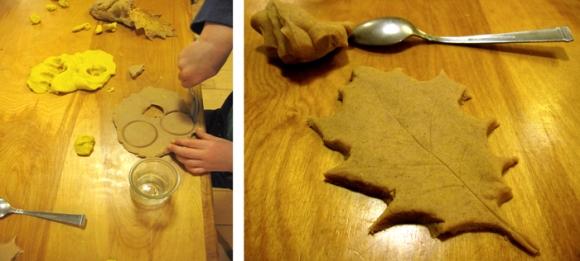 Cinnamon-play-dough