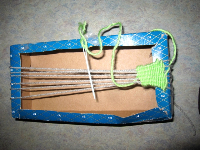 simple-weaving
