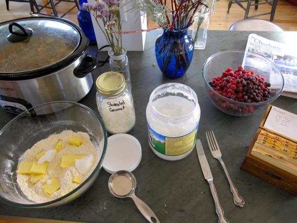 berry-pie-ingredients