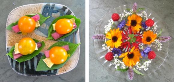 food-as-art