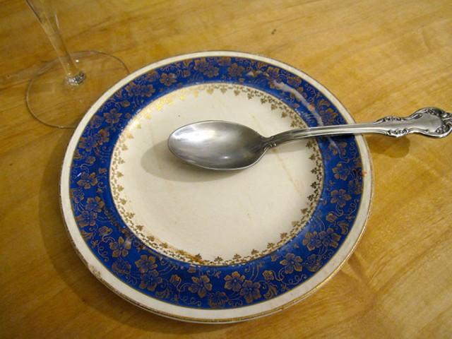brownie-plate